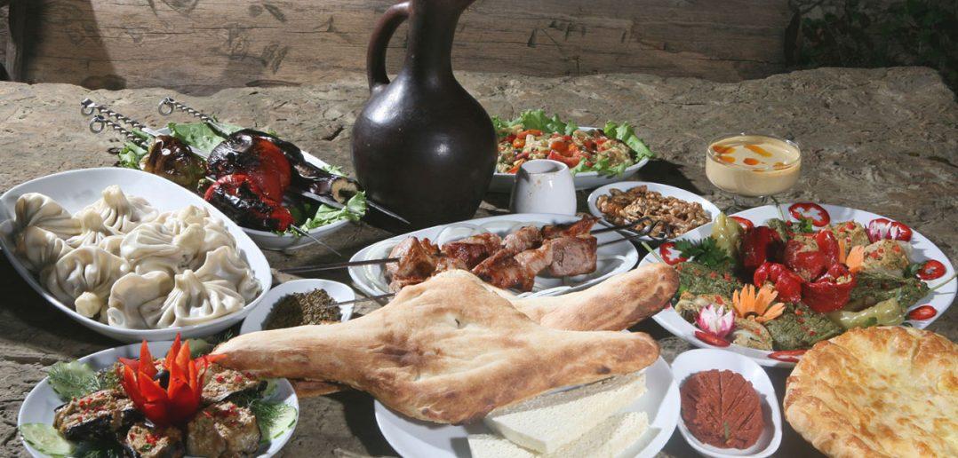 Картинки по запросу недели грузинской кухни