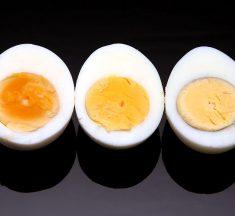 Как правильно сварить яйца – 4способа