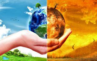 контролировать климат